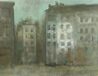 Jan Rijlaarsdam (1911-2007)
