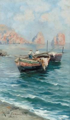 Gaetano Esposito (1858-1911)