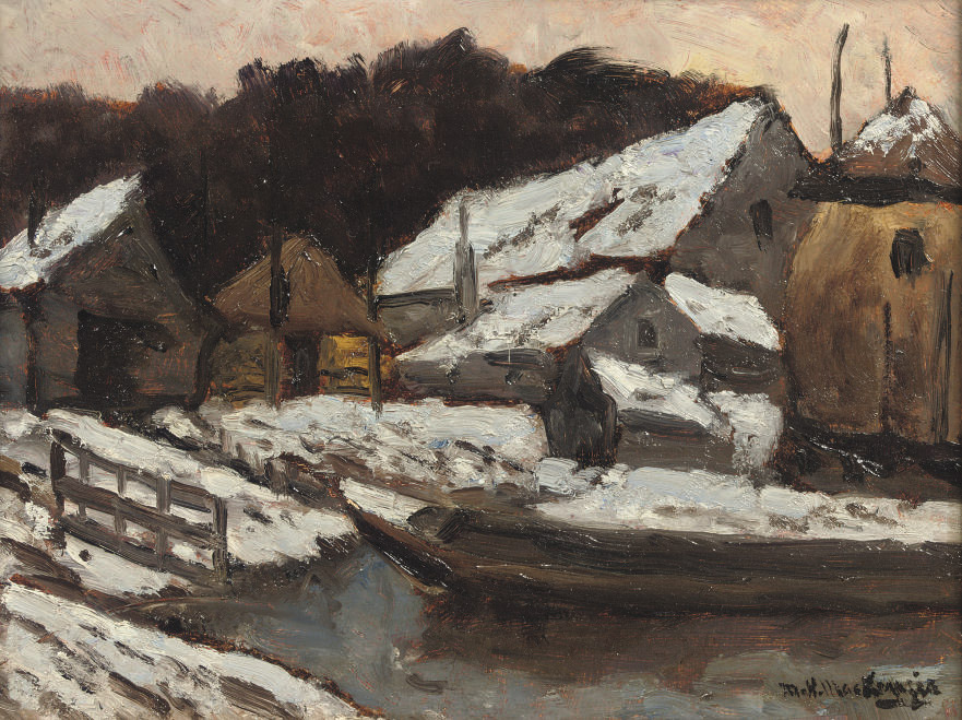 Marie Henri MacKenzie (1878-19