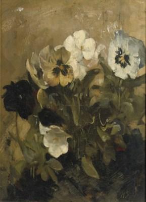 Hobbe Smith (1862-1942)