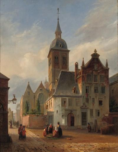 Henri Lallemand (1809-1892)