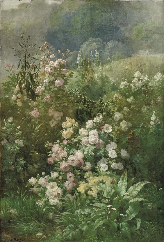 Alfred Petit (d. 1895)