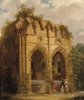 Valentijn Bing (1812-1895)