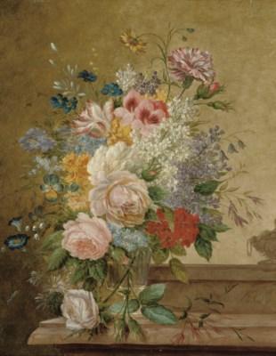 Jan Evert Morel I (1769-1808)