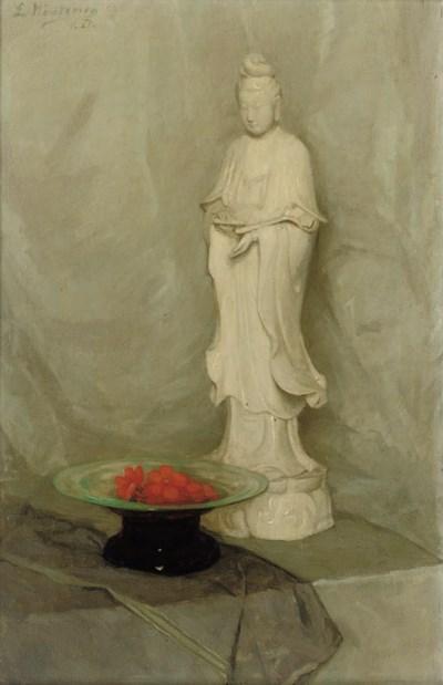 Elsa Woutersen-van Doesburgh (
