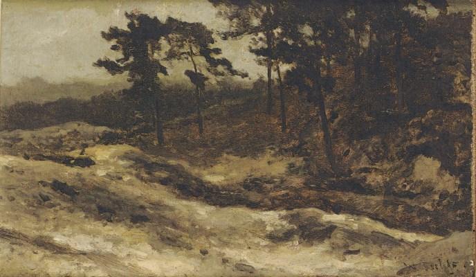 Willem Roelofs (1822-1897)