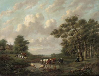 Willem Hendriks (1828-1891)