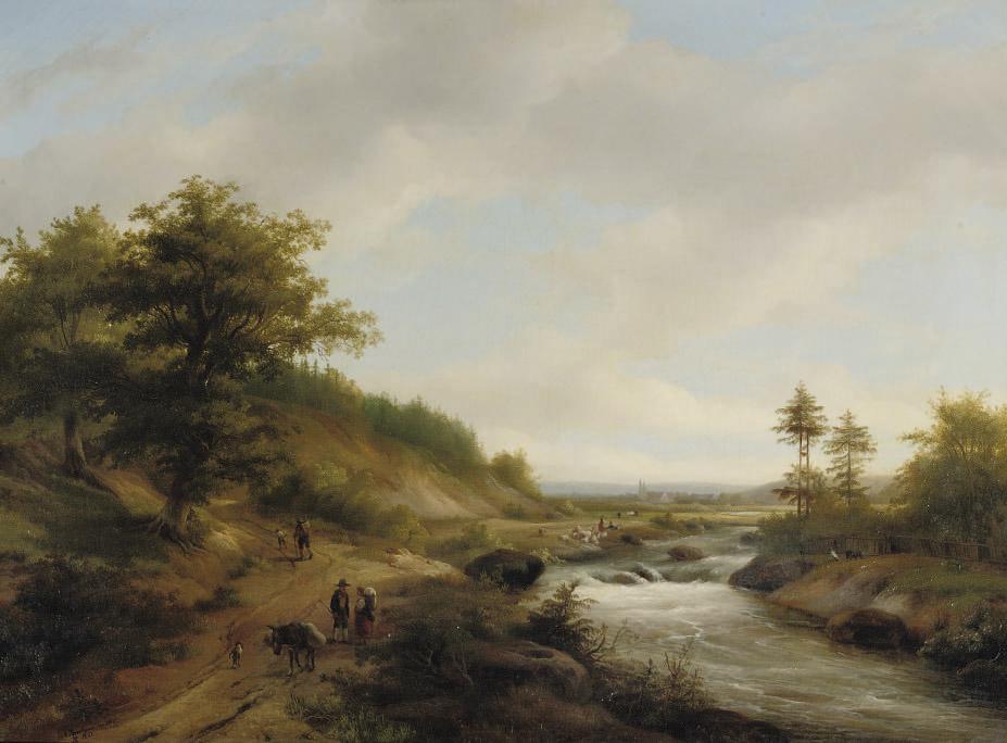 Anthonie Braakman (1811-1870)