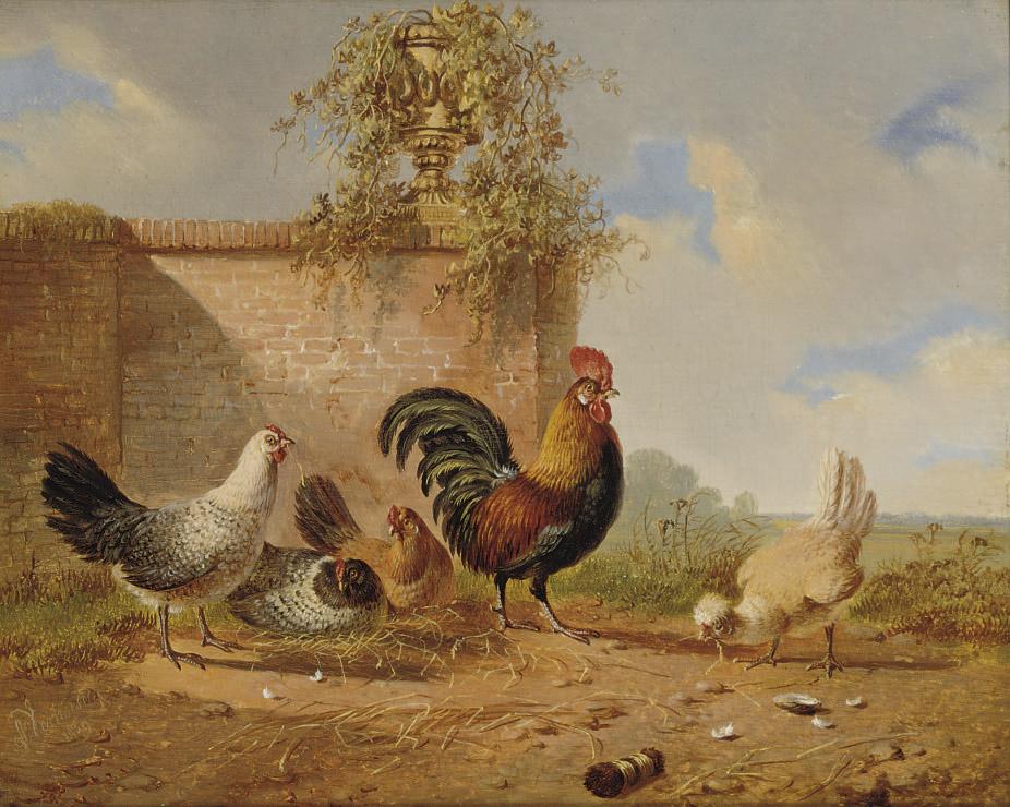 Albertus Verhoesen (1806-1881)