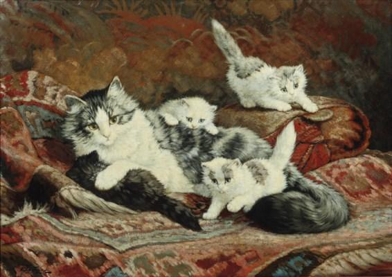 Cornelis Raaphorst (1875-1954)