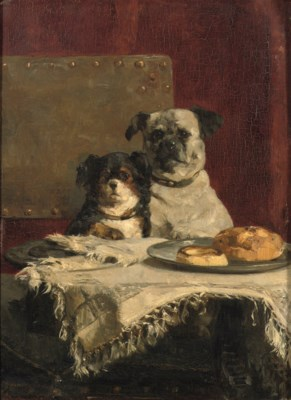 Charles van den Eycken (1859-1