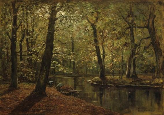 Frits Mondriaan (1853-1932)