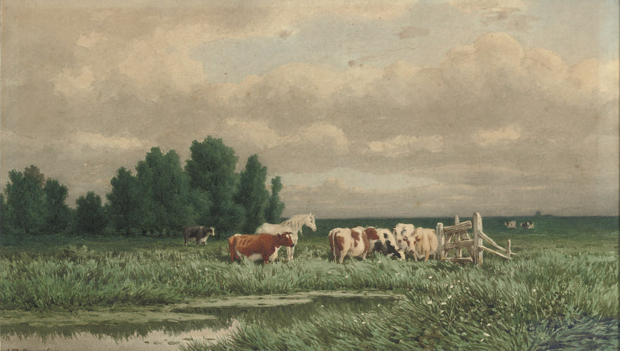 Alexander Mollinger (1836-1867