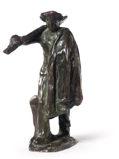 Aimé Jules Dalou (1838-1902)