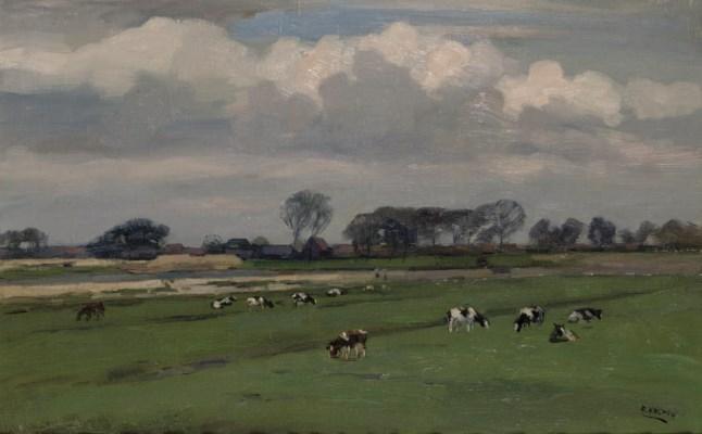 Cor Noltee (1903-1967)