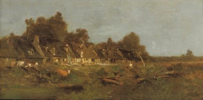 Louis-Adolphe Hervier (1818-18