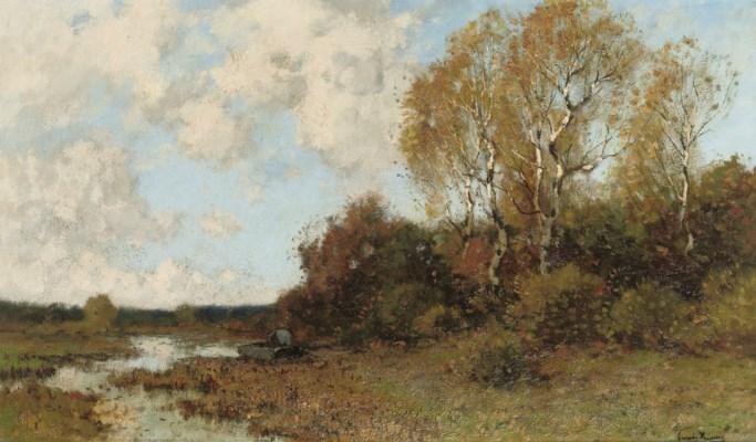 Cornelis Kuijpers (1965-1932)