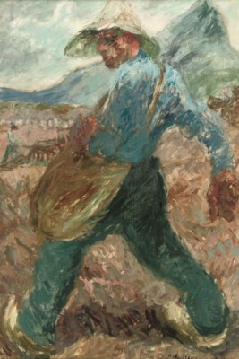 Jacques Chapiro (1887-1972)