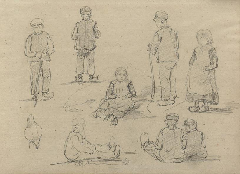 Sientje Mesdag-van Houten (183