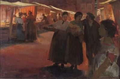 George Wildschut (1883-1966)