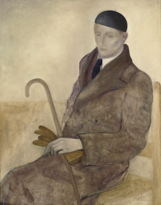 Ger Langeweg (1891-1970)