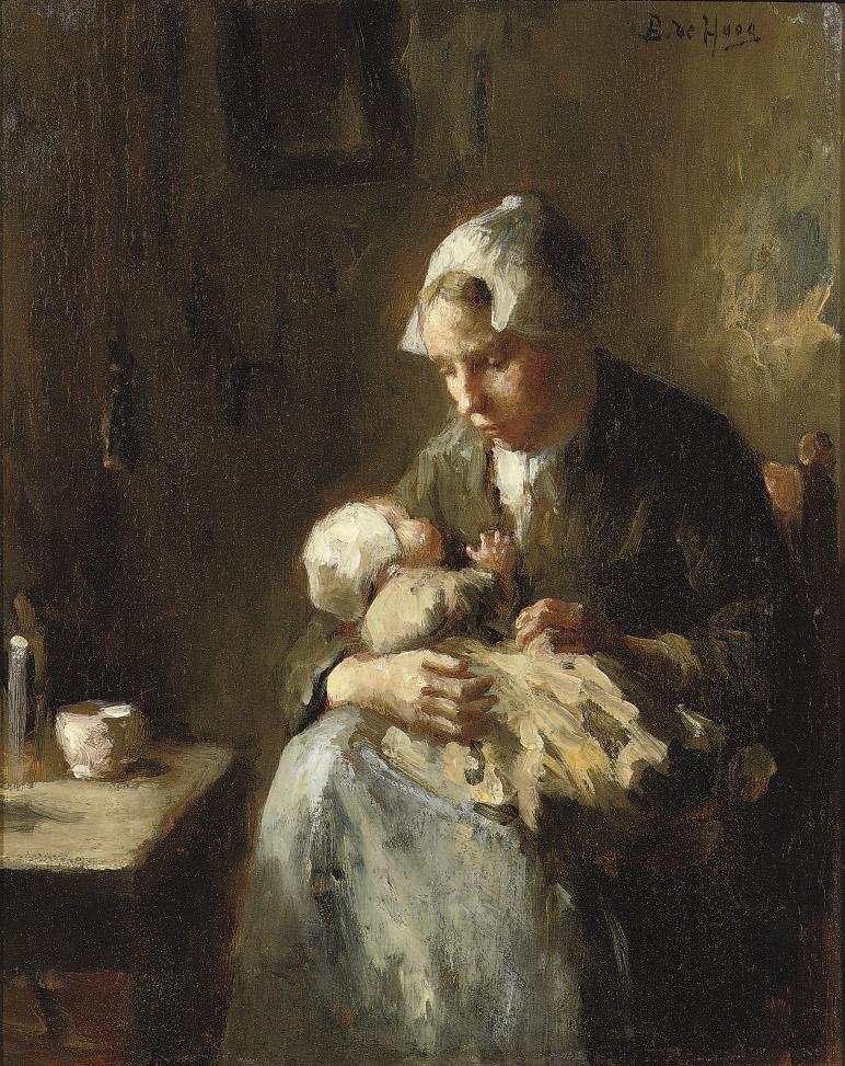 Bernard de Hoog (1866-1943)