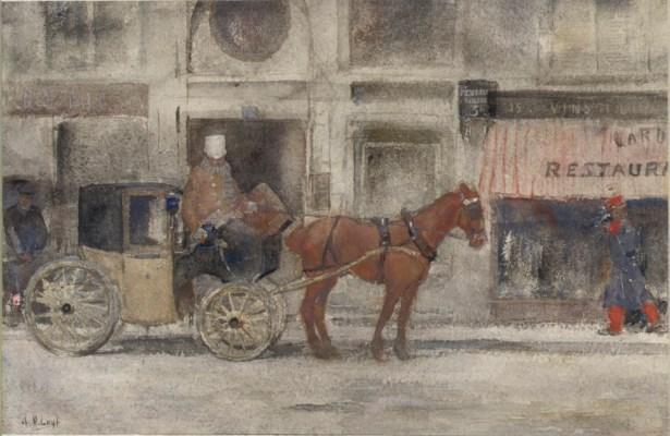 Arie Martinus Luijt (1879-1951