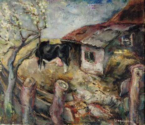 Jaap Wagemaker (1906-1972)