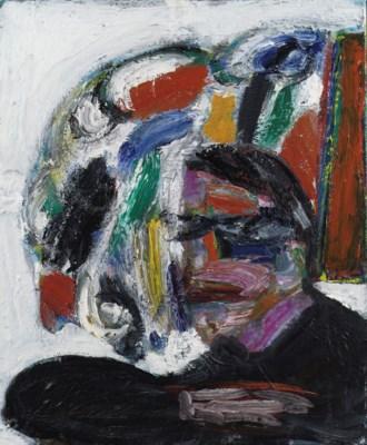 Alphons Freymuth (b. 1940)