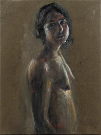 Sam Drukker (1957-2009)
