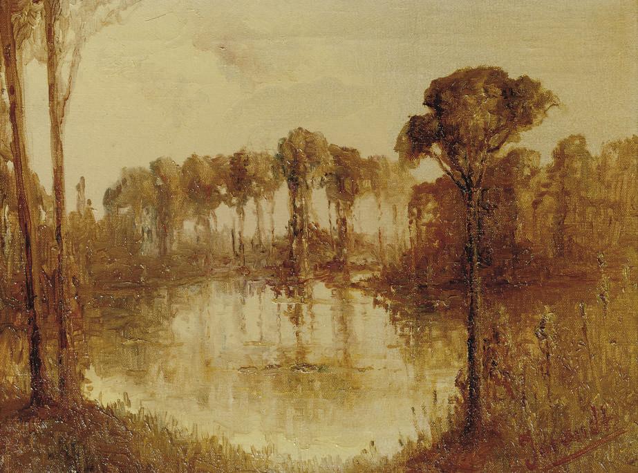 Willem Imandt (1882-1967)