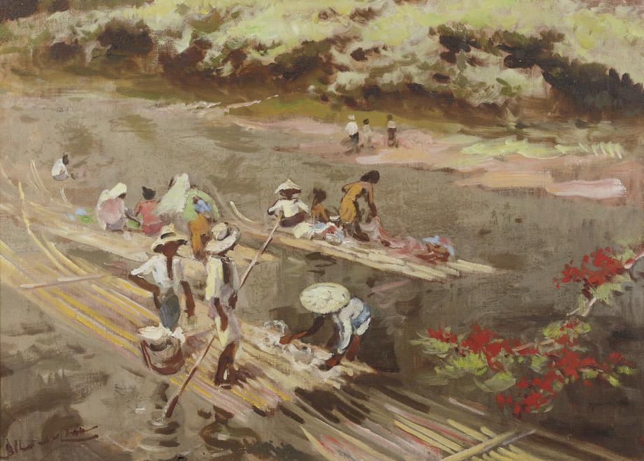 Raden Basoeki Abdullah (1915-1