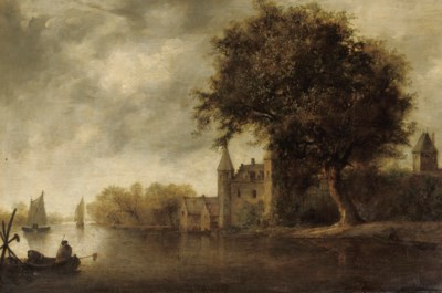 Attributed to Frans de Hulst (