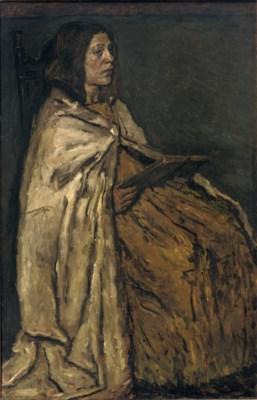 Suze Robertson (1855-1922)