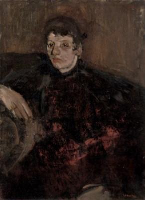 George Hendrik Breitner (1857-
