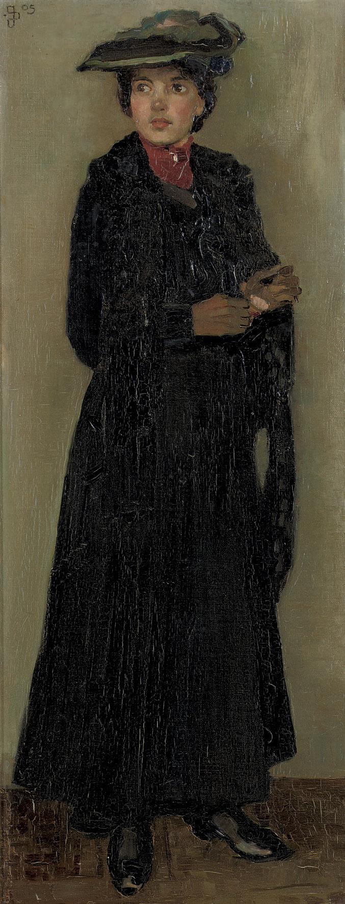 Jan Sluijters (1881-1957)