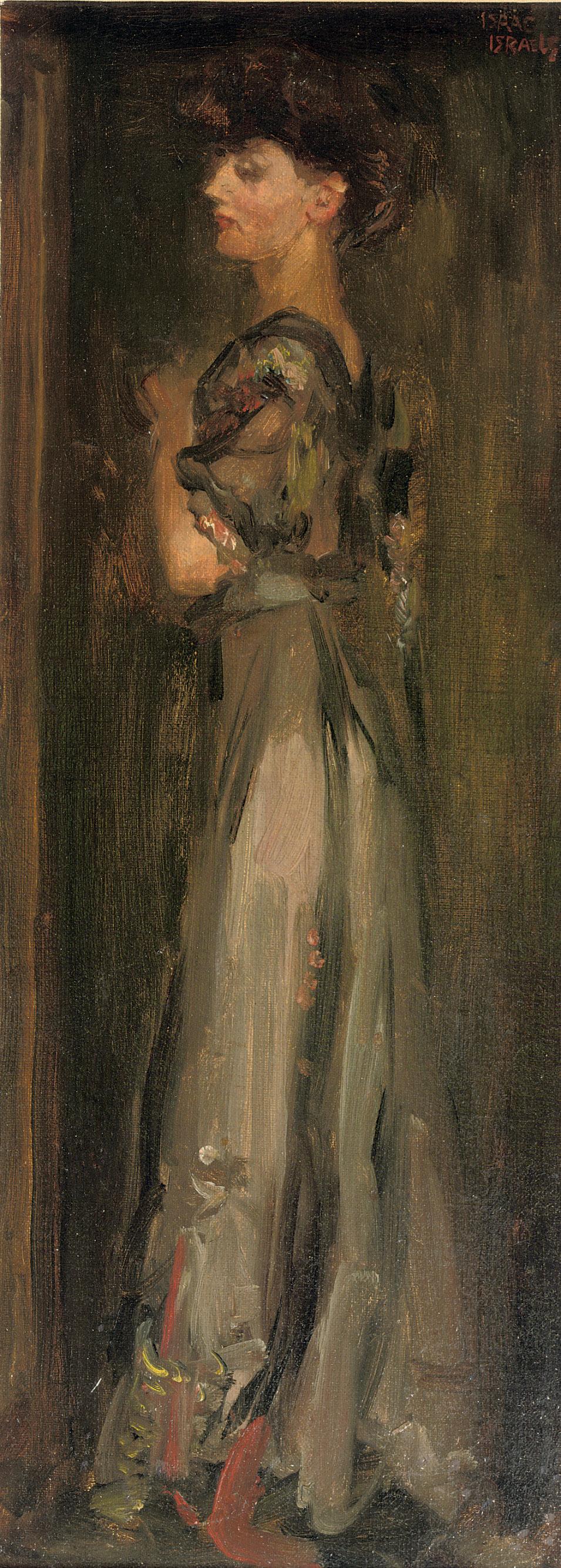 Isaac Israels (1865-1934)