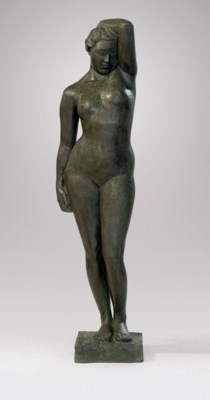 Charlotte van Pallandt (1898-1