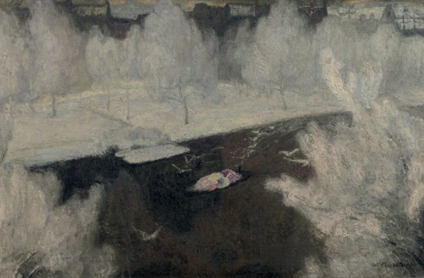 Frits van den Berghe (1883-193