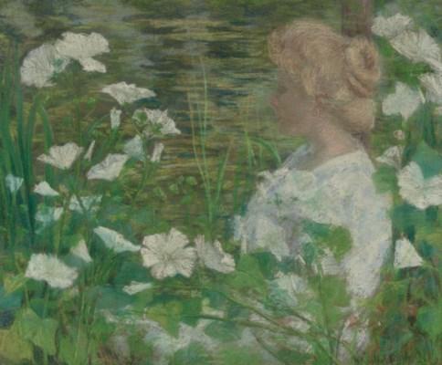 Anna de Weert (1867-1950)
