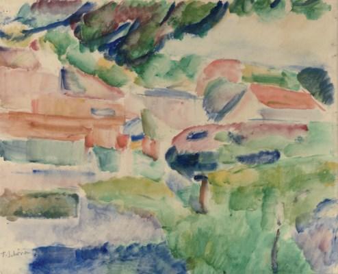 Ferdinand Schirren (1872-1944)
