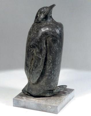 Theresia van der Pant (b. 1924