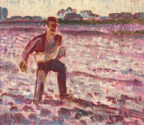 Jan Altink (1885-1971)