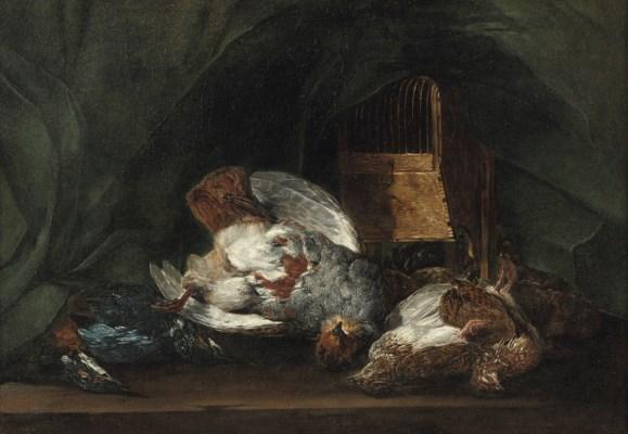 Jan Fijt (Antwerp 1611-1661)
