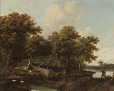 Cornelis Gerritsz. Decker (Bef