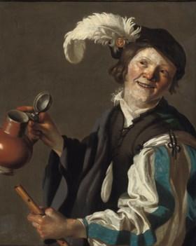 Joint Workshop of Hendrick Terbrugghen (Deventer 1588-1629 U