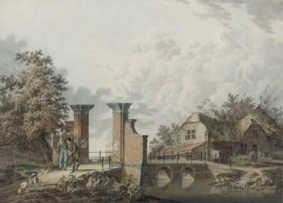 Cornelis Borsteegh (Ameide 177
