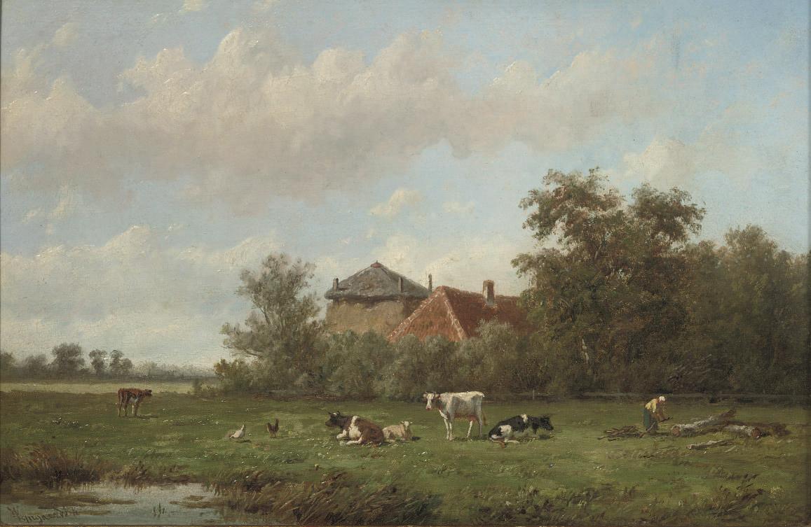 Anthony Jacobus van Wijngaerdt
