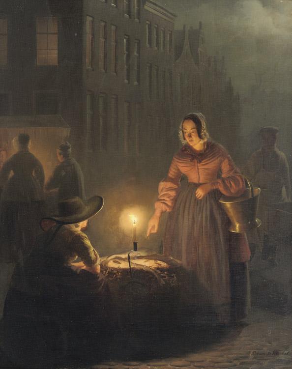 Petrus van Schendel (Terheijde