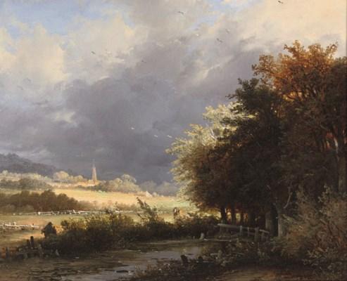 George Gillis Haanen (Utrecht